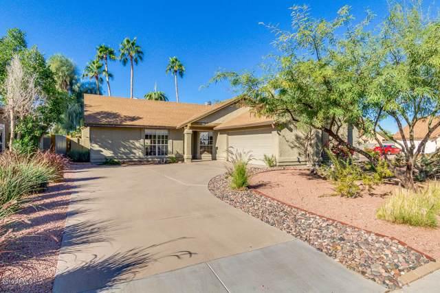 2912 N Central Drive, Chandler, AZ 85224 (MLS #6009014) :: Lifestyle Partners Team