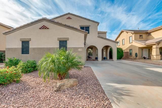 13309 W Clarendon Avenue, Litchfield Park, AZ 85340 (MLS #6009022) :: The C4 Group