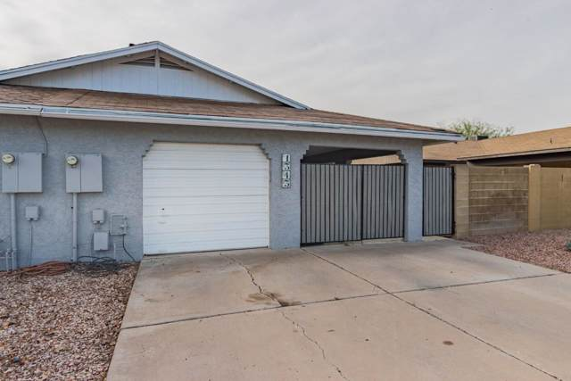1343 E Hopi Avenue, Mesa, AZ 85204 (MLS #6009029) :: The Property Partners at eXp Realty