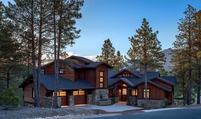 3850 S Clubhouse Circle, Flagstaff, AZ 86005 (MLS #6009044) :: Riddle Realty Group - Keller Williams Arizona Realty