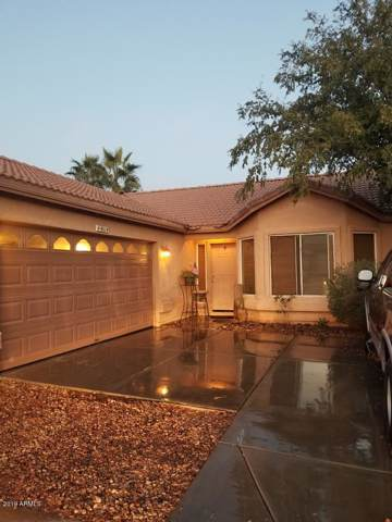 4014 E Chambers Street, Phoenix, AZ 85040 (MLS #6009054) :: Revelation Real Estate