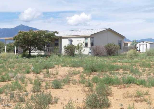 4920 S Hancock Trail, Sierra Vista, AZ 85650 (MLS #6009065) :: Lux Home Group at  Keller Williams Realty Phoenix