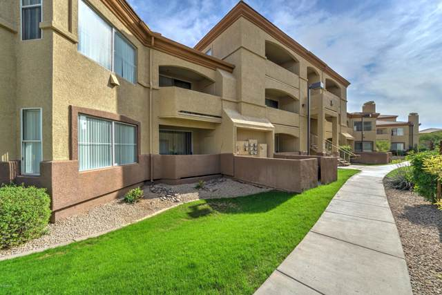 2134 E Broadway Road #1044, Tempe, AZ 85282 (MLS #6009070) :: The Everest Team at eXp Realty