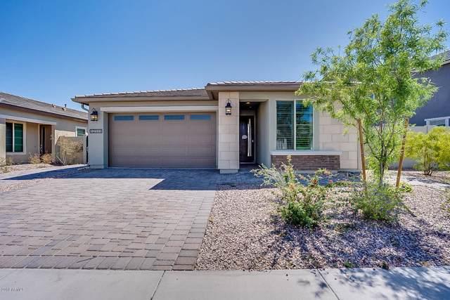 12111 W Peak View Road, Peoria, AZ 85383 (MLS #6009095) :: The Kenny Klaus Team