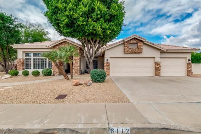 6112 W Rose Garden Lane, Glendale, AZ 85308 (MLS #6009101) :: Revelation Real Estate