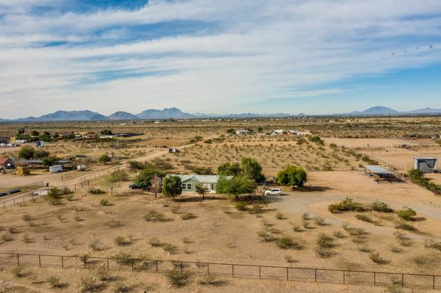 3834 N 359TH Avenue, Tonopah, AZ 85354 (MLS #6009102) :: The W Group