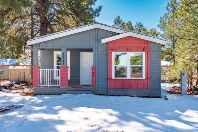 2146 Kiva Place, Flagstaff, AZ 86005 (MLS #6009104) :: The Kenny Klaus Team