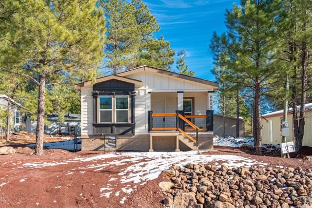 2405 Tolani Trail, Flagstaff, AZ 86005 (MLS #6009118) :: The Kenny Klaus Team