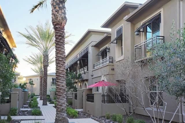 6565 E Thomas Road R1128, Scottsdale, AZ 85251 (MLS #6009122) :: The Kenny Klaus Team