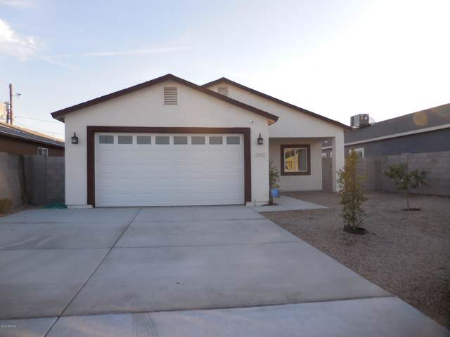2913 W Cypress Street, Phoenix, AZ 85009 (MLS #6009127) :: Cindy & Co at My Home Group