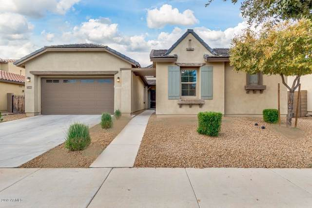19777 E Strawberry Court, Queen Creek, AZ 85142 (MLS #6009132) :: My Home Group