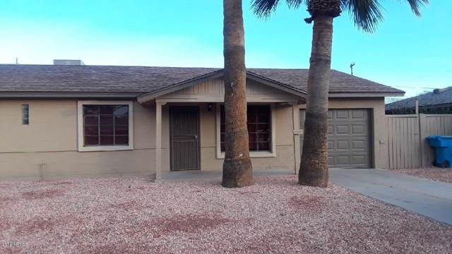 1942 W Indianola Avenue, Phoenix, AZ 85015 (MLS #6009144) :: Riddle Realty Group - Keller Williams Arizona Realty