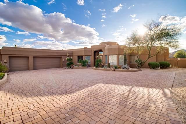 30600 N Pima Road #81, Scottsdale, AZ 85266 (MLS #6009146) :: Scott Gaertner Group