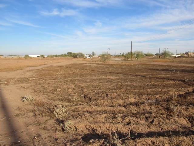 4030 S 13TH Street, Phoenix, AZ 85040 (MLS #6009152) :: neXGen Real Estate