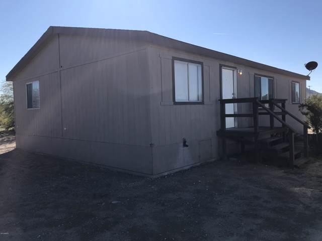 13705 S 209TH Avenue, Buckeye, AZ 85326 (MLS #6009166) :: Team Wilson Real Estate