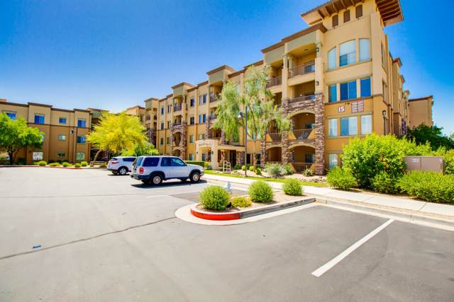 5350 E Deer Valley Drive #2276, Phoenix, AZ 85054 (MLS #6009169) :: The Everest Team at eXp Realty