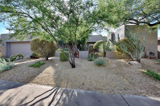 7659 E Shooting Star Way, Scottsdale, AZ 85266 (MLS #6009175) :: Revelation Real Estate