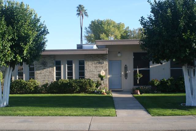 13233 N 100 Avenue, Sun City, AZ 85351 (MLS #6009180) :: The Kenny Klaus Team