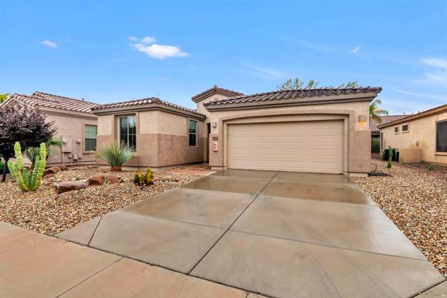 4271 E Narrowleaf Drive, Gilbert, AZ 85298 (MLS #6009188) :: The Kenny Klaus Team