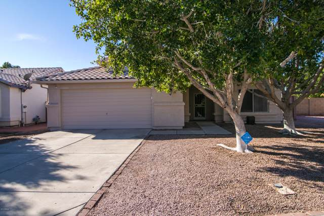 12890 N 86TH Lane, Peoria, AZ 85381 (MLS #6009189) :: Riddle Realty Group - Keller Williams Arizona Realty