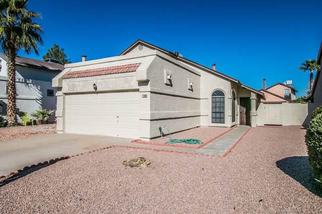 3616 W Harrison Street, Chandler, AZ 85226 (MLS #6009197) :: Homehelper Consultants