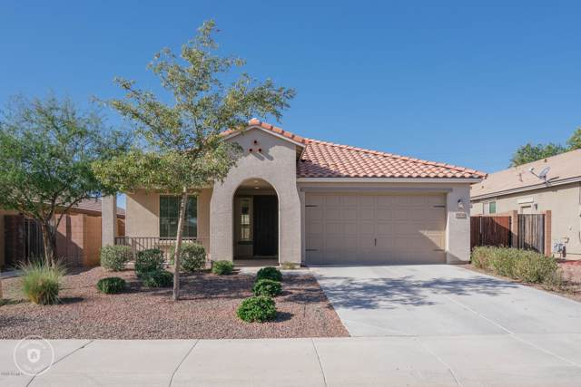 3904 S 186TH Drive, Goodyear, AZ 85338 (MLS #6009224) :: Kortright Group - West USA Realty