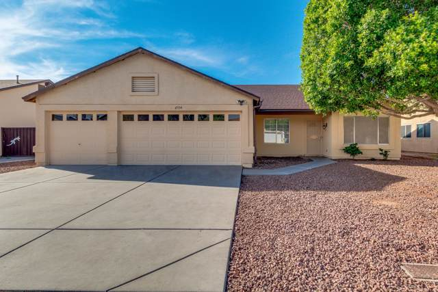 6534 N 90TH Drive, Glendale, AZ 85305 (MLS #6009228) :: neXGen Real Estate
