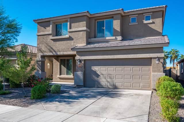 11484 N 89TH Avenue, Peoria, AZ 85345 (MLS #6009233) :: Riddle Realty Group - Keller Williams Arizona Realty