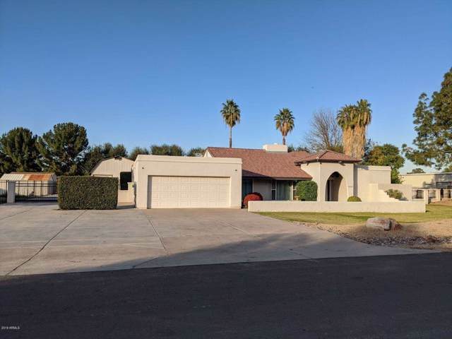 8428 W Cavalier Drive, Glendale, AZ 85305 (MLS #6009241) :: neXGen Real Estate