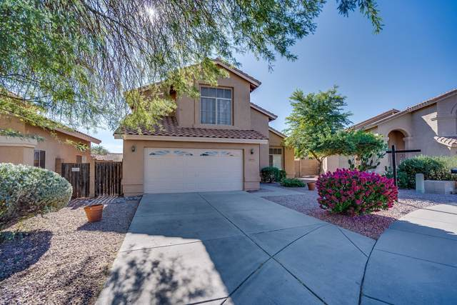 14713 W Doll Court, Surprise, AZ 85374 (MLS #6009248) :: Riddle Realty Group - Keller Williams Arizona Realty