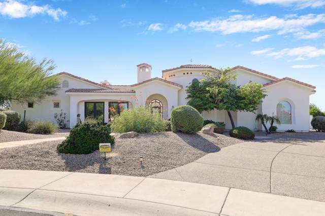 14217 W Valley View Drive, Litchfield Park, AZ 85340 (MLS #6009249) :: The Kenny Klaus Team