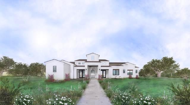 12424 E Victoria Street, Chandler, AZ 85249 (MLS #6009260) :: Lux Home Group at  Keller Williams Realty Phoenix