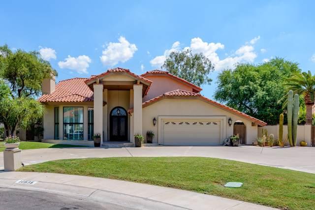 10535 N 96th Place, Scottsdale, AZ 85258 (MLS #6009278) :: The Kenny Klaus Team