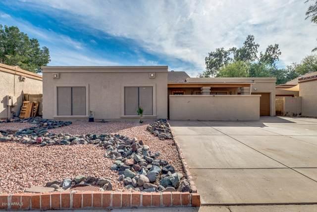 4147 W Villa Maria Drive, Glendale, AZ 85308 (MLS #6009290) :: The Kenny Klaus Team