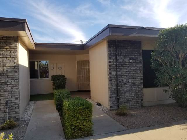 14029 N Palm Ridge Drive, Sun City, AZ 85351 (MLS #6009293) :: The Luna Team