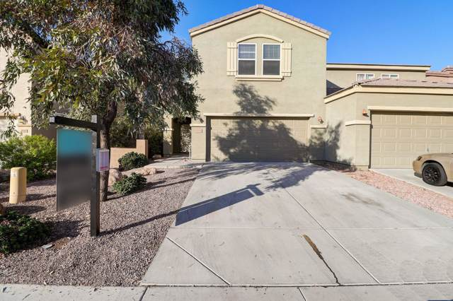 8786 W Aster Drive, Peoria, AZ 85381 (MLS #6009307) :: Riddle Realty Group - Keller Williams Arizona Realty
