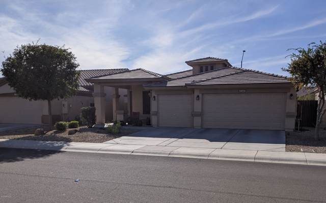 16056 N 182ND Lane, Surprise, AZ 85388 (MLS #6009313) :: The Kenny Klaus Team
