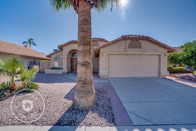 1319 W Boston Street, Chandler, AZ 85224 (MLS #6009319) :: Conway Real Estate