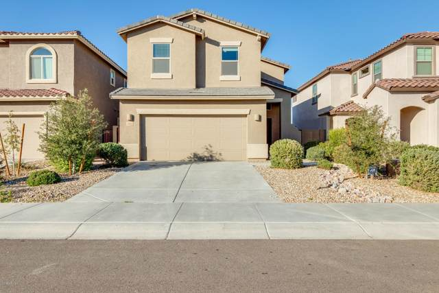 19802 W Woodlands Avenue, Buckeye, AZ 85326 (MLS #6009324) :: Kepple Real Estate Group