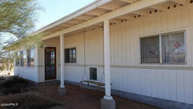 24865 E Cactus Forest Road, Florence, AZ 85132 (MLS #6009338) :: Brett Tanner Home Selling Team