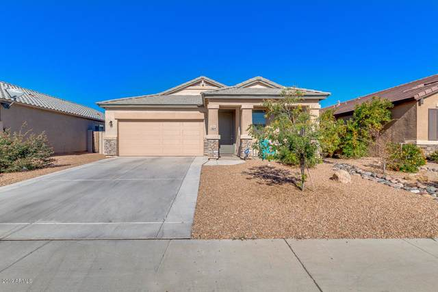 23824 W Magnolia Drive, Buckeye, AZ 85326 (MLS #6009339) :: The Kenny Klaus Team