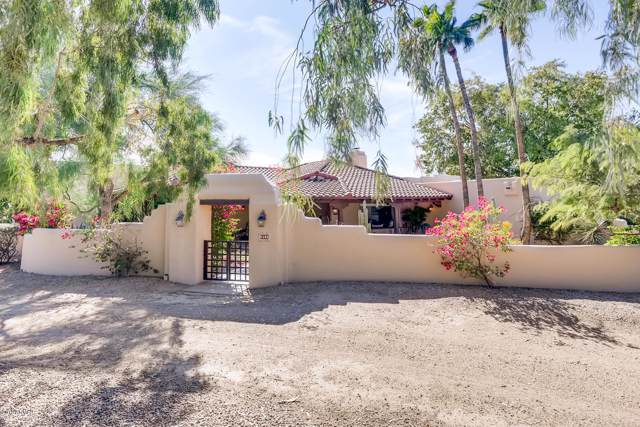 22444 N 84TH Place, Scottsdale, AZ 85255 (MLS #6009340) :: The W Group