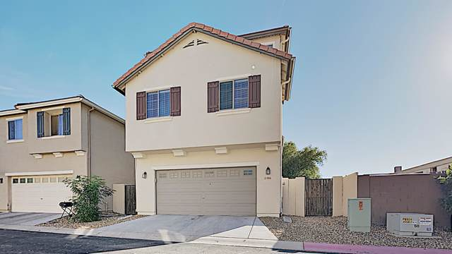 7016 S 7TH Lane, Phoenix, AZ 85041 (MLS #6009343) :: The Kenny Klaus Team