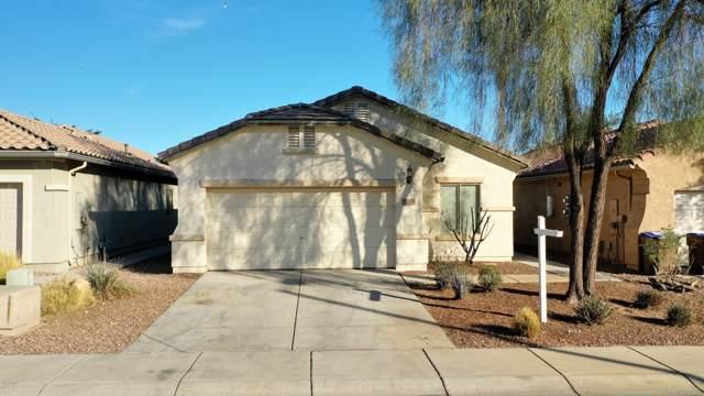 2313 N Pecos Drive, Florence, AZ 85132 (MLS #6009347) :: Arizona Home Group