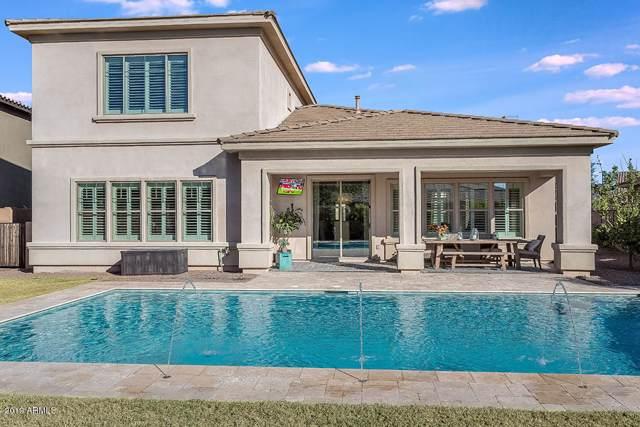 5349 E Palo Brea Lane, Cave Creek, AZ 85331 (MLS #6009353) :: Kepple Real Estate Group