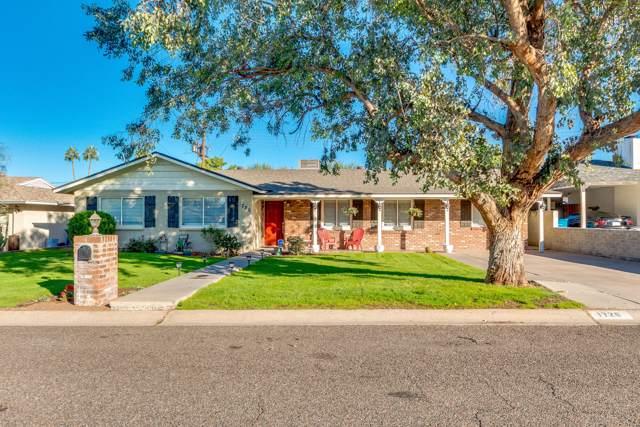 1720 E Mclellan Boulevard, Phoenix, AZ 85016 (MLS #6009356) :: The Kenny Klaus Team
