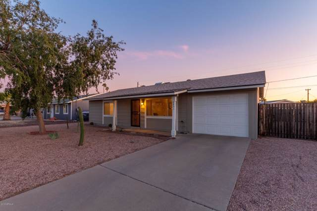 2431 E Boston Street, Mesa, AZ 85213 (MLS #6009359) :: Cindy & Co at My Home Group