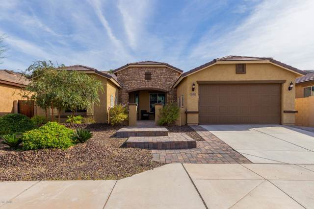 25969 N 106TH Drive, Peoria, AZ 85383 (MLS #6009364) :: The Property Partners at eXp Realty