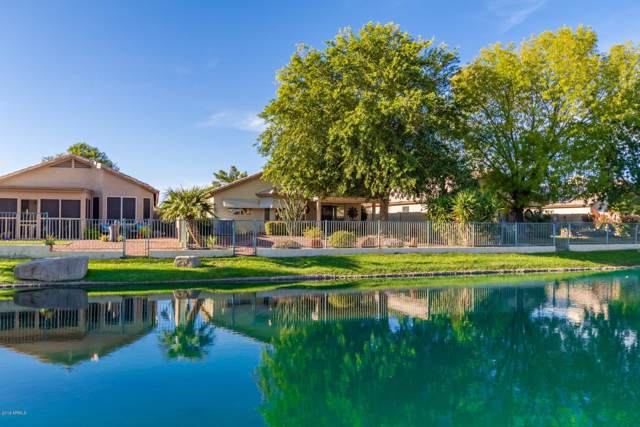 20309 N 106TH Drive, Peoria, AZ 85382 (MLS #6009365) :: The Kenny Klaus Team