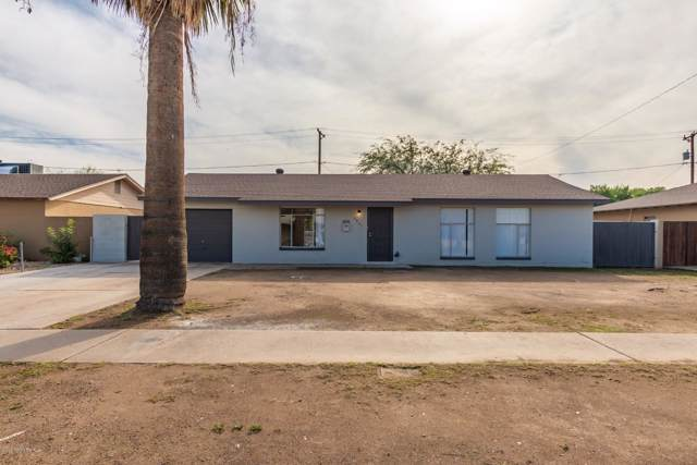 4907 W Osborn Road, Phoenix, AZ 85031 (MLS #6009367) :: Brett Tanner Home Selling Team